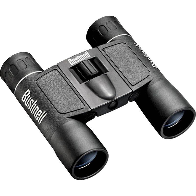 Bushnell 10x25 Powerview Binoculars -  nocolour