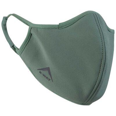 K-Way Softshell2 Fabric Facemask