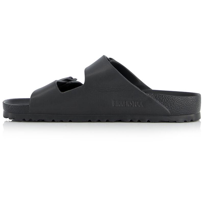 Birkenstock Men's Arizona EVA Sandal -  black-black