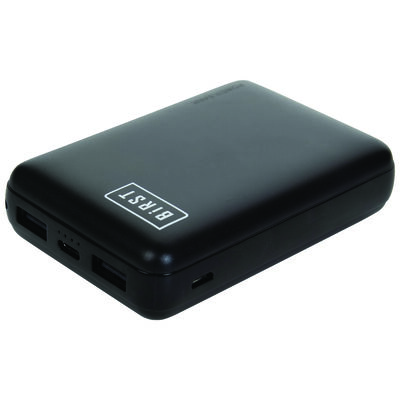 Birst Compact 10 000mAh Power Bank