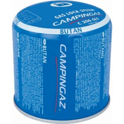 Campingaz C206 Gas Canister