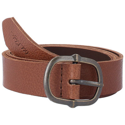 Old Khaki Women's Sonja Leather Belt