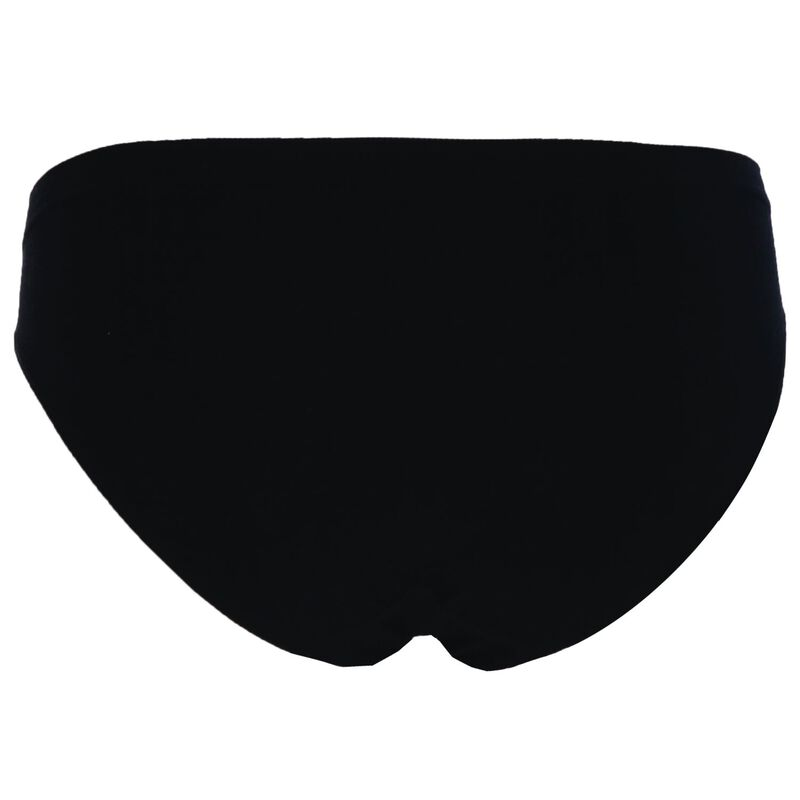 Boody Women's Classic Bikini -  black