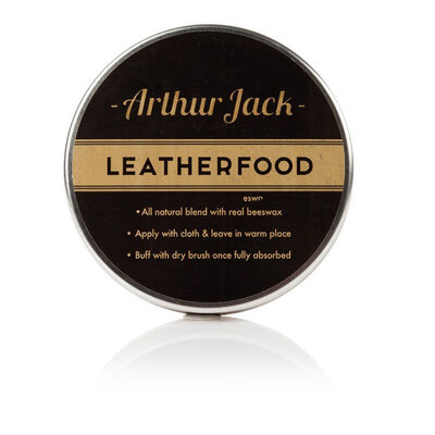 Arthur Jack Leatherfood 105 g