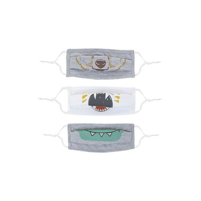Cape Union Boys Face Masks