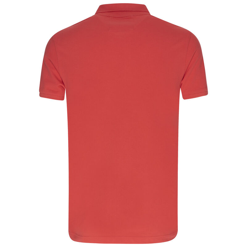 Old Khaki Men's Howard 3 Golfer -  red