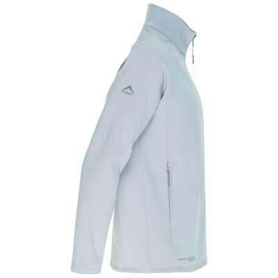 K-Way Men's Felixx Softshell Jacket