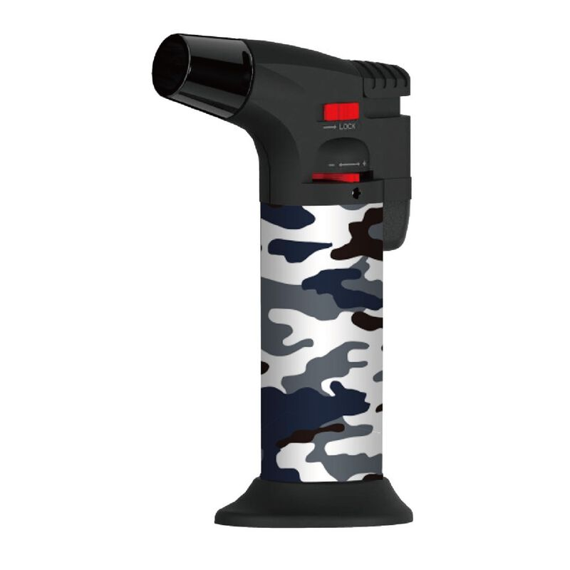 Zengaz Maxi Blowtorch -  camo-grey