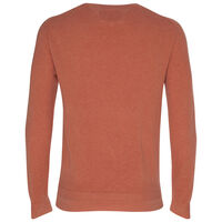 Holmes Men's Pullover -  orange