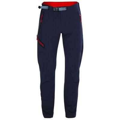 K-Way Expedition Series Men's Gerarda '16 SoftShell Pants