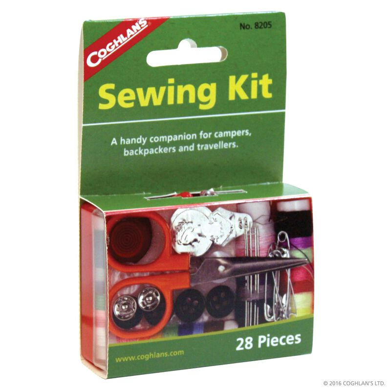 Coghlan's Sewing Kit -  assorted