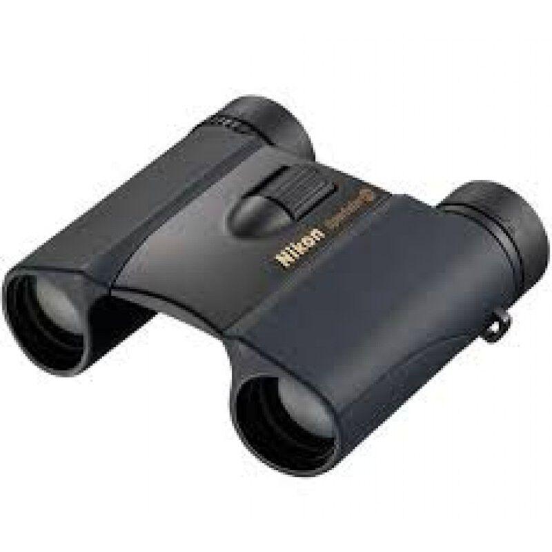 Nikon Sportstar EX 10x25 Binoculars -  nocolour