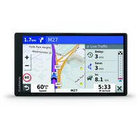 Garmin DriveSmart 65MT-S -  black