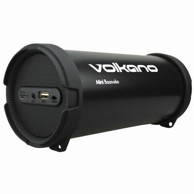 Volkano Mini Bazooka Speaker