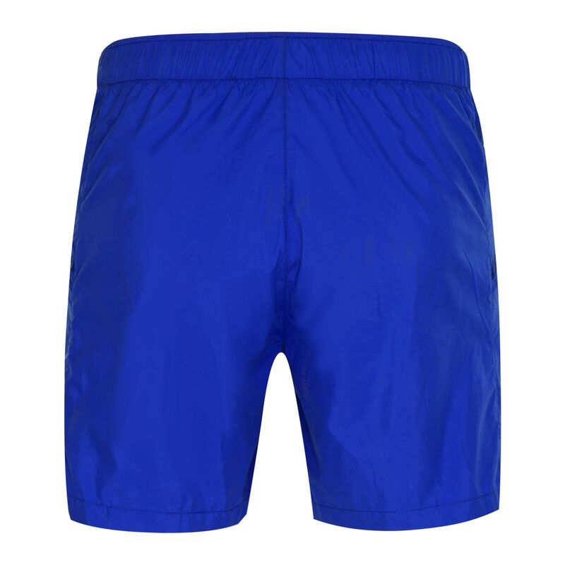 K-Way Men's Knox '14  Active Shorts  -  royal