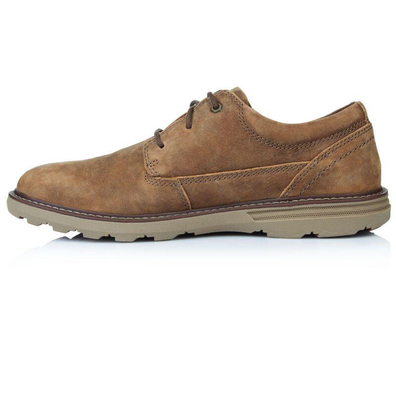 Caterpillar Men's Oly Shoe -  driftwood