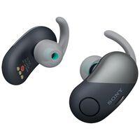 Sony SP700 Wireless Earbud Headphones -  black