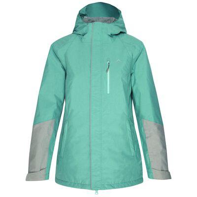 K-Way Women's Snowball Ski Jacket