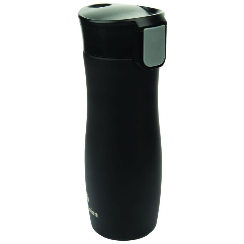 Cape Union 0.38L One Handed Mug  -  black