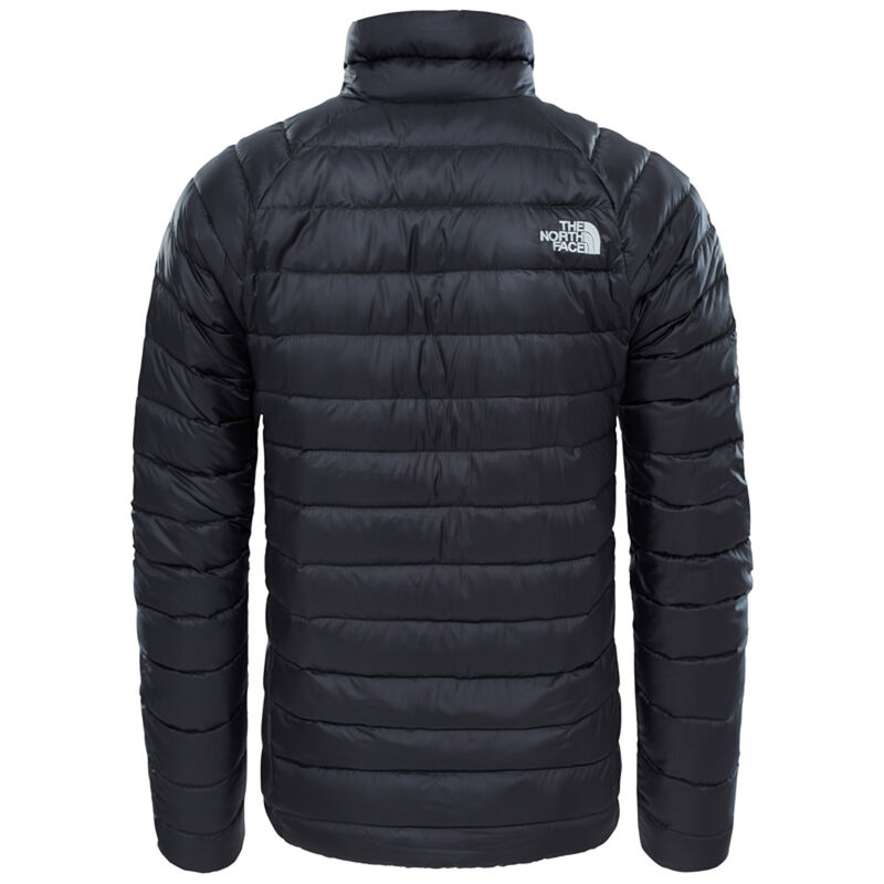 The North Face Men's Trevail Jacket -  c01