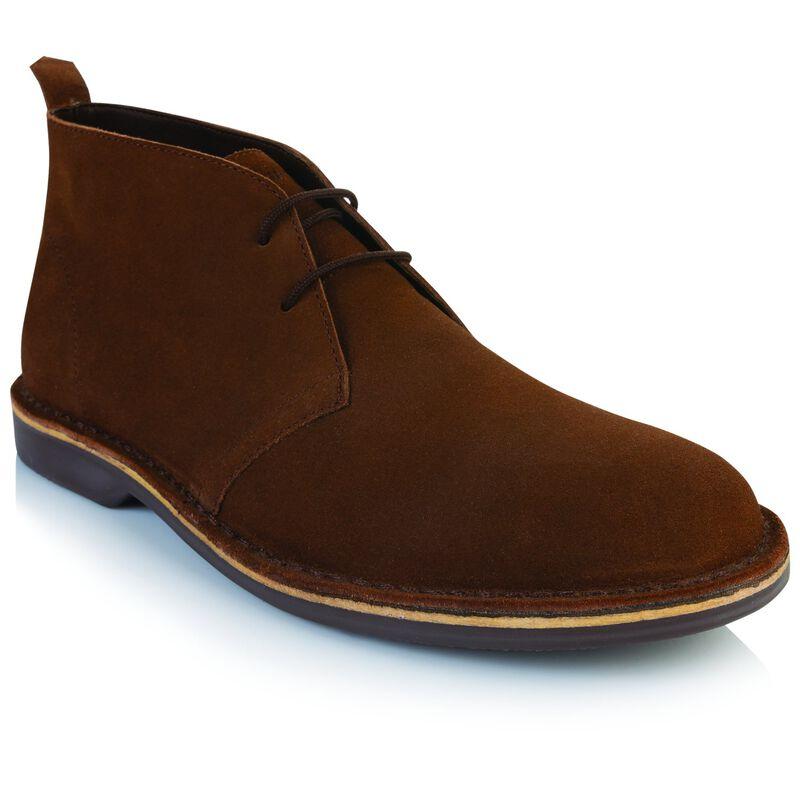 Arthur Jack Men's Voden Boot -  rust