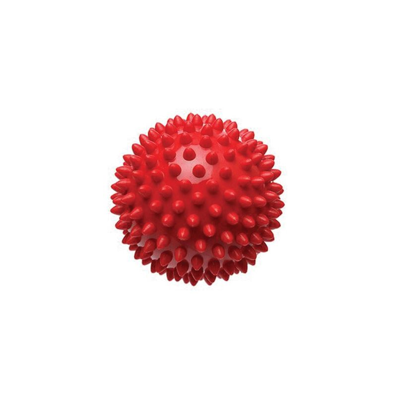 Pro-Tec Spiky Massage Ball -  red