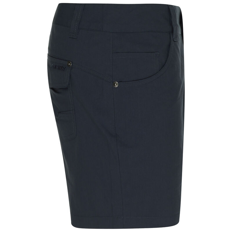 K-Way Women's Ravine Shorts -  indigo