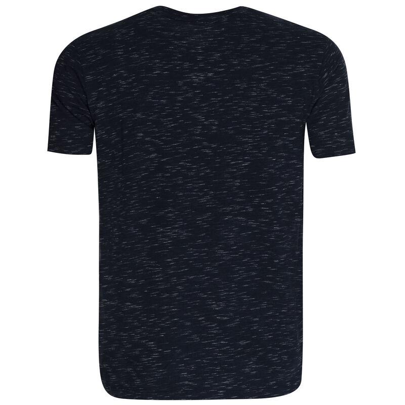 K-Way Men's Mirage T-Shirt S20 -  navy