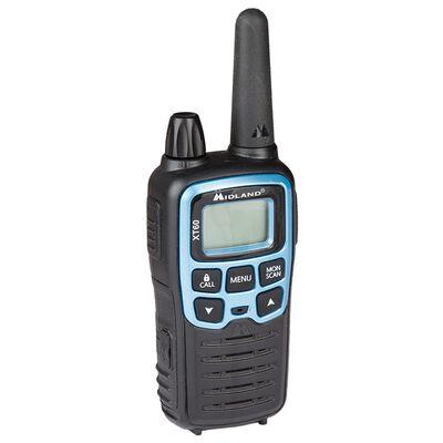 Midland XT60 Two-Way Radios