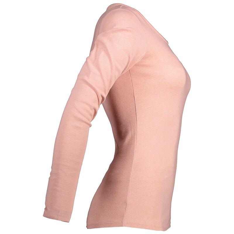 Old Khaki Women's Estelle Long-Sleeve T-Shirt -  palepink