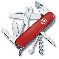 Victorinox Climber 14 Function Pocket Knife -  nocolour