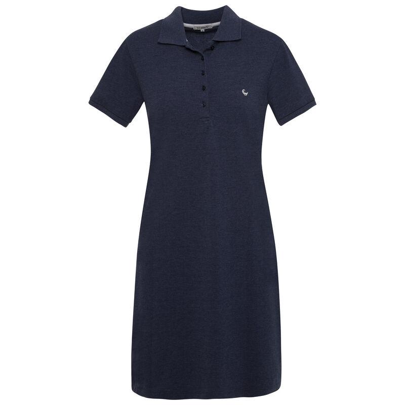 Evelyn Women's Golfer Dress -  airforce