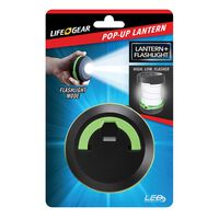 Life and Gear Pop-up Lantern  -  green