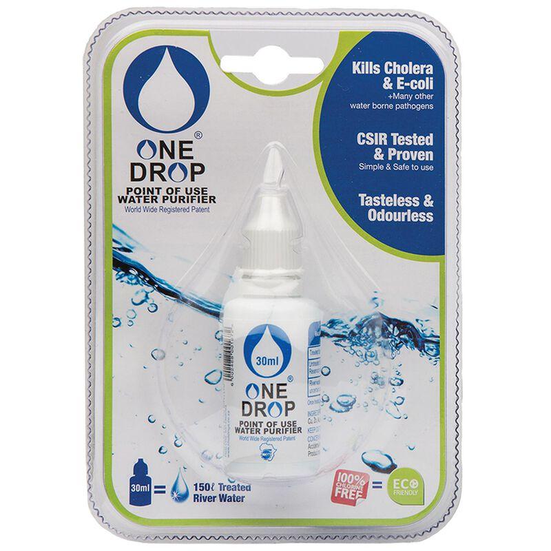 One Drop Water Purifier 30ml -  nocolour