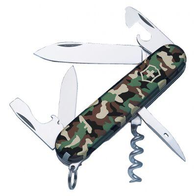 Victorinox Spartan Camo Pocket Knife