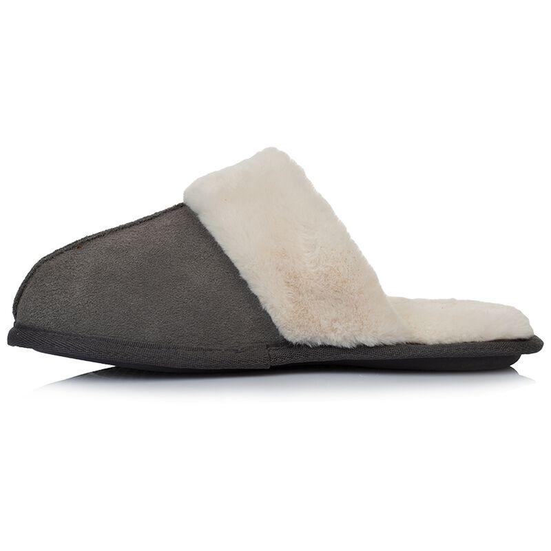 Rare Earth Women's Tori Slipper -  grey-cream