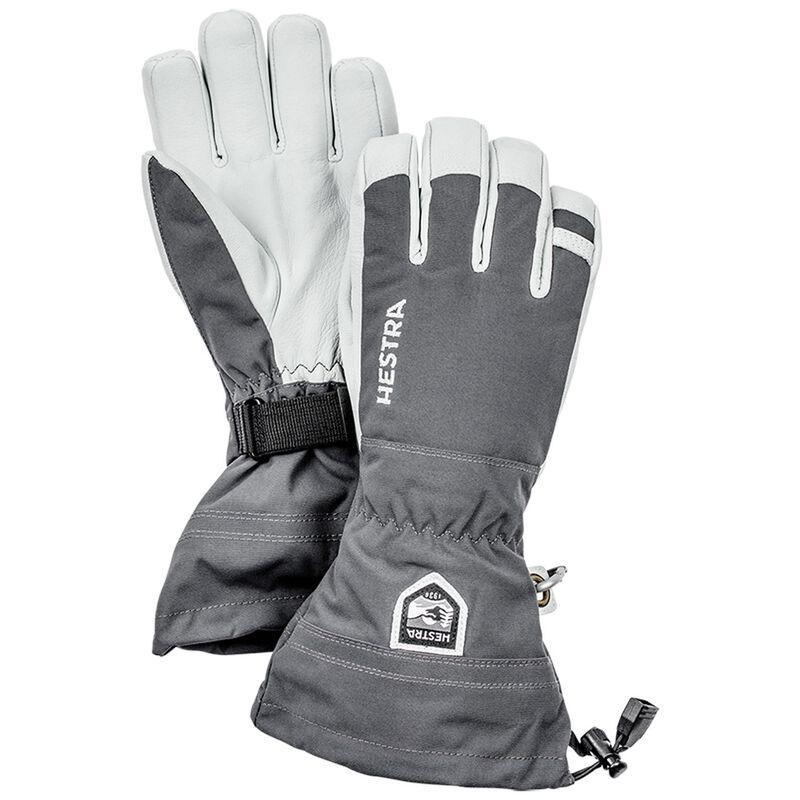 Hestra Army Heli Ski Glove -  grey