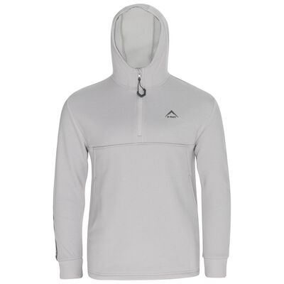 K-Way Youth Zac Quarter Zip Hoody (Boys)