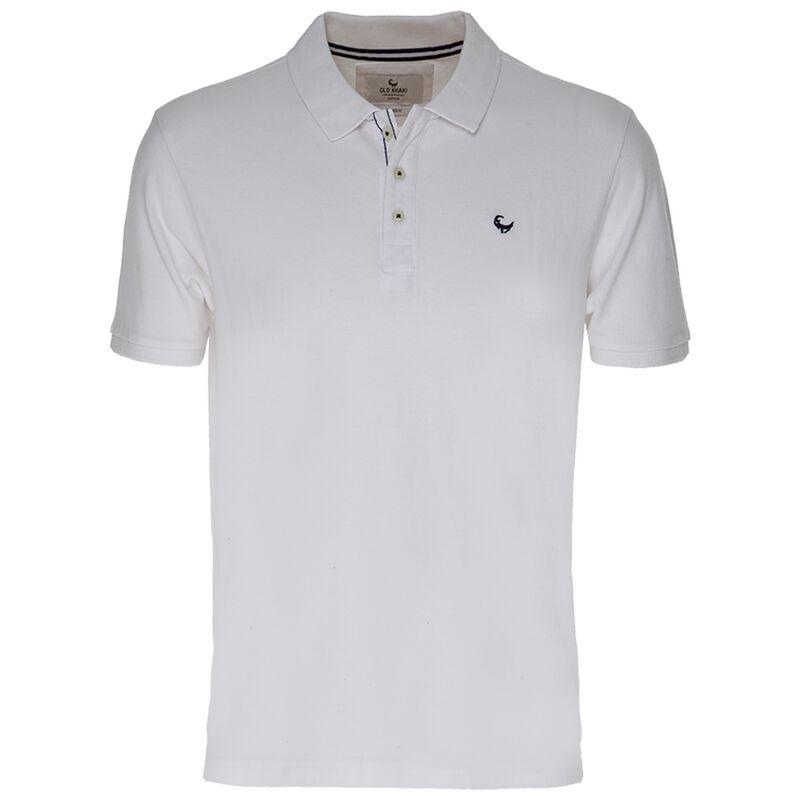Old Khaki Men's Howard 2 Golfer  -  white