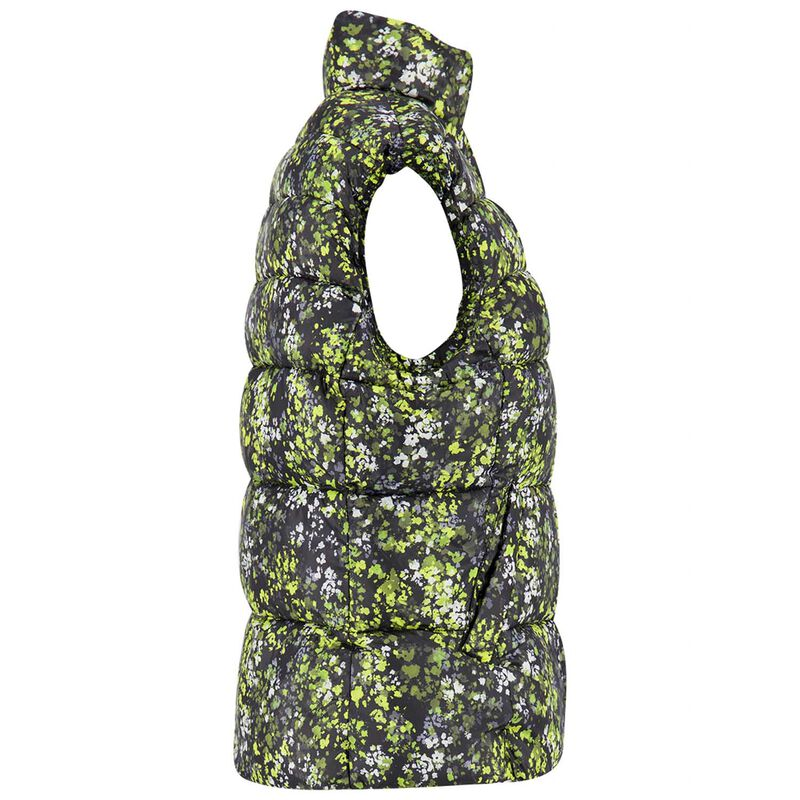 Rare Earth Women's Cam Sleeveless Puffer Jacket -  c01