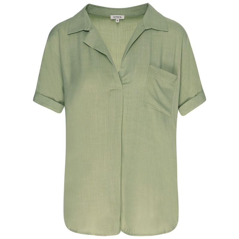 Old Khaki Women's Amorie Blouse -  lightgreen