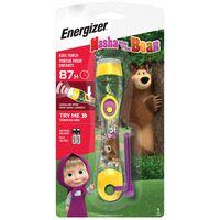 Energizer Masha and the Bear Flashlight -  c00