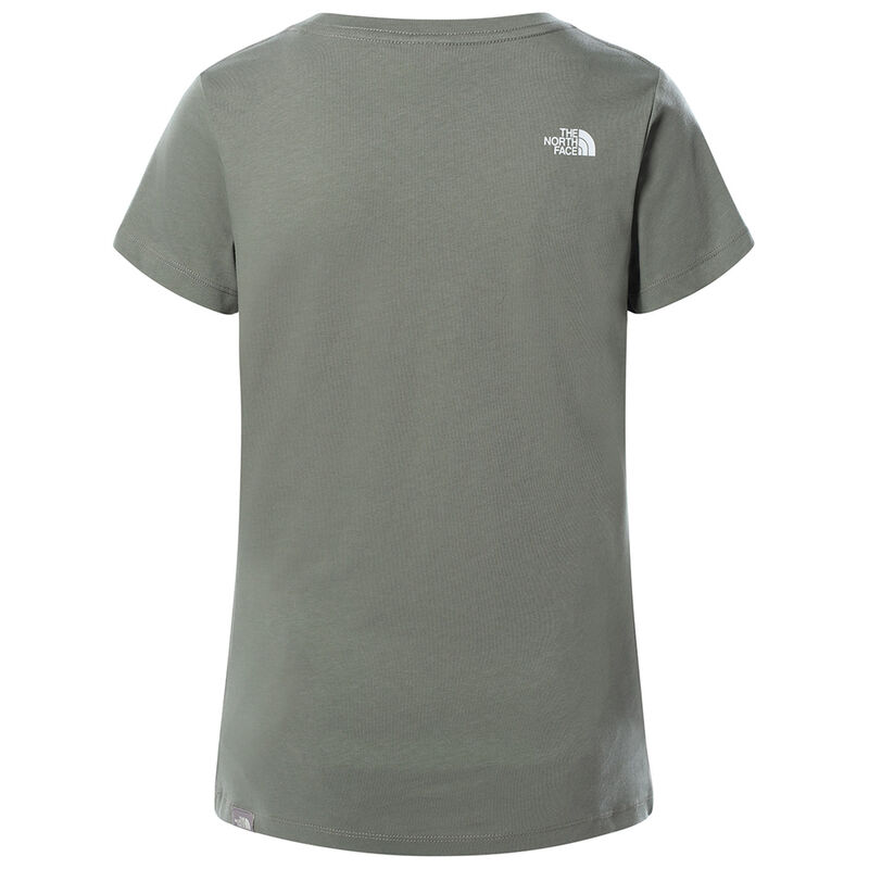 The North Face Women's Never Stop Exploring T-Shirt -  c69