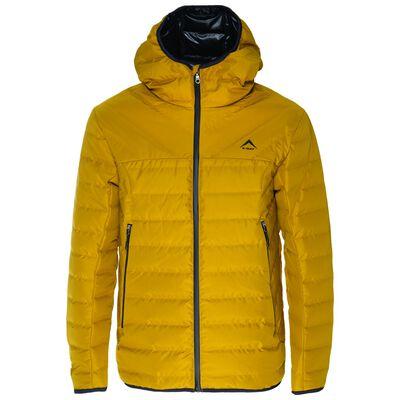 K-Way Men's Harlow Down Jacket