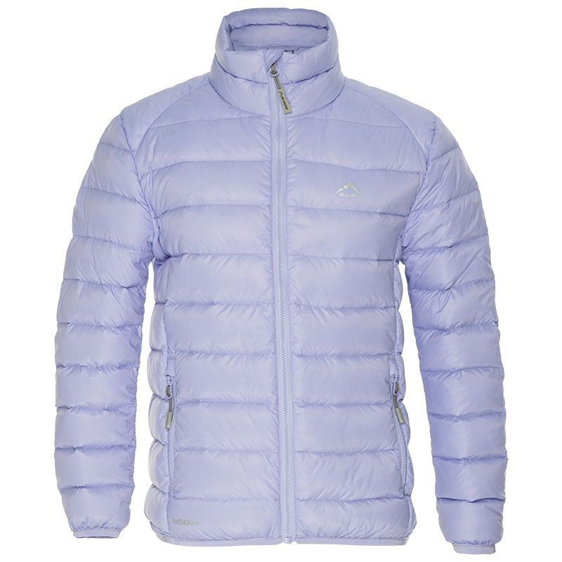 K-Way Youth Cygnet '19 Down Jacket -  periwinkle