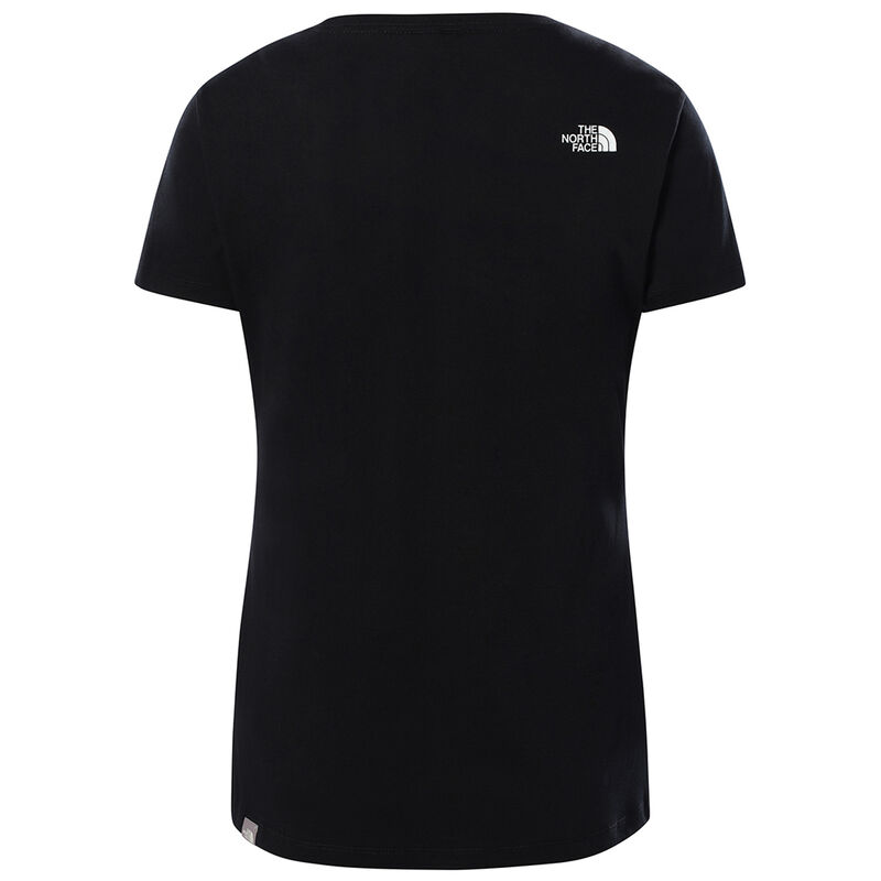 The North Face Women's Simple Dome T-Shirt -  c01