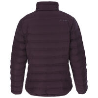 K-Way Women's Ember Re:Down Jacket -  burgundy