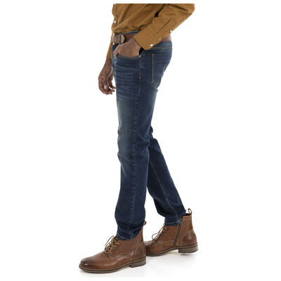 Mayson Men's Narrow Straight Denim