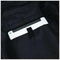 K-Way Bureau Laptop DayPack -  black-charcoal