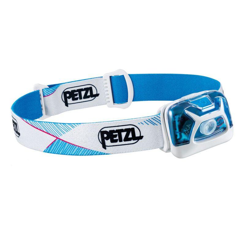 Petzl Tikka 300 Lumen Headlamp -  white-blue